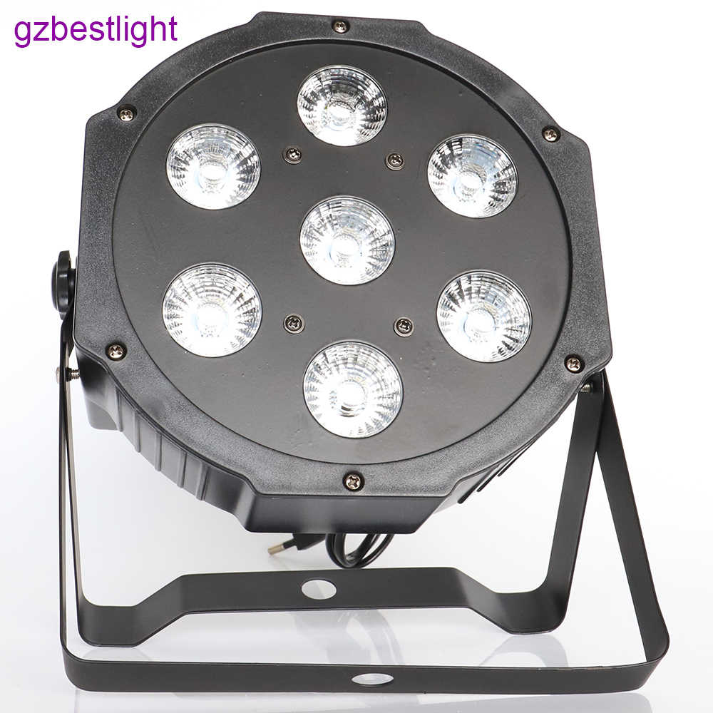 2019 высокое качество par 36 мыть свет rgb tri 7 par свет led с быстрой доставкой
