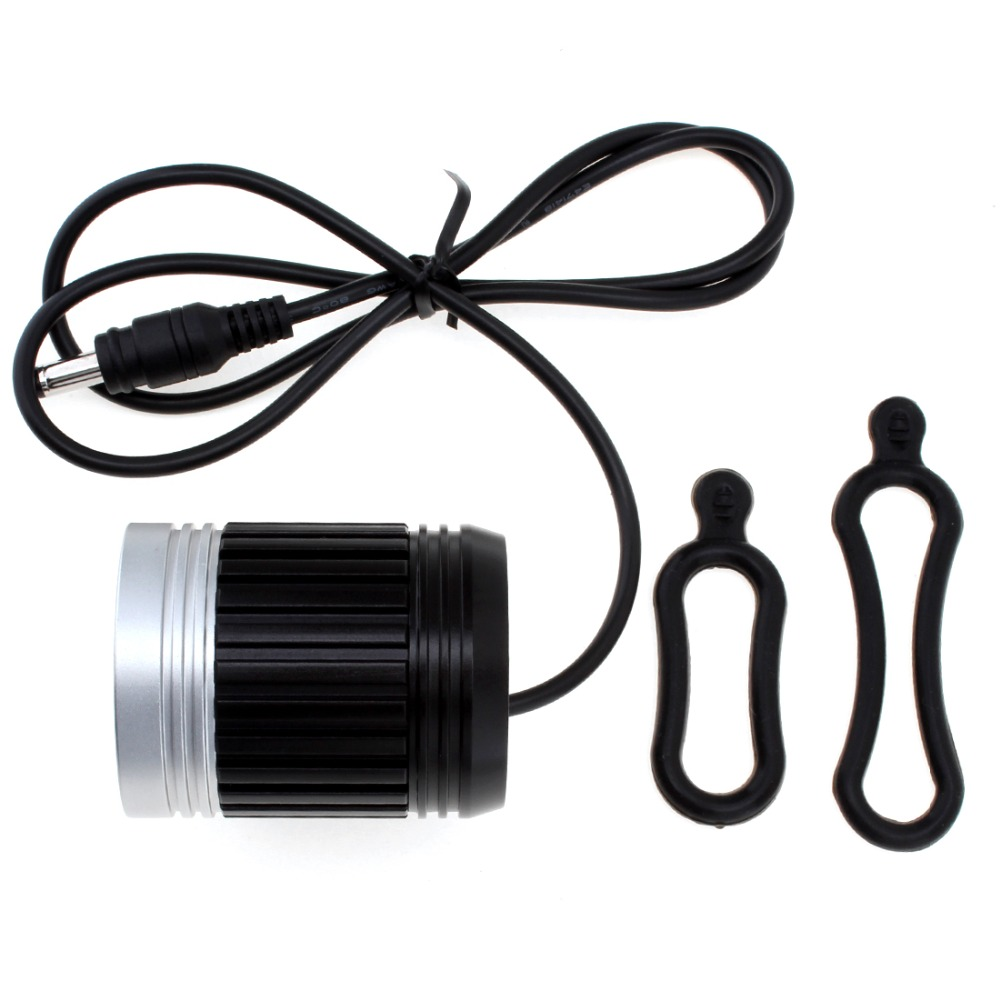 Securitying The Lamp Head Of 1500 Lumens 3 X Lb Xl T6 Led Online Buy Wholesale Strobe Circuit From China Bicycle Light