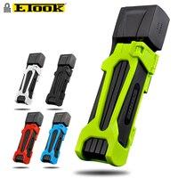 Etook Mini Folding Bike Bicycle Lock Patent Lock Bracket Compact Light Weight Mountain Road Bike Bicycle E bike Lock