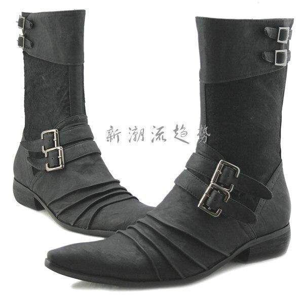 Online Get Cheap Italian Mens Boots -Aliexpress.com   Alibaba Group