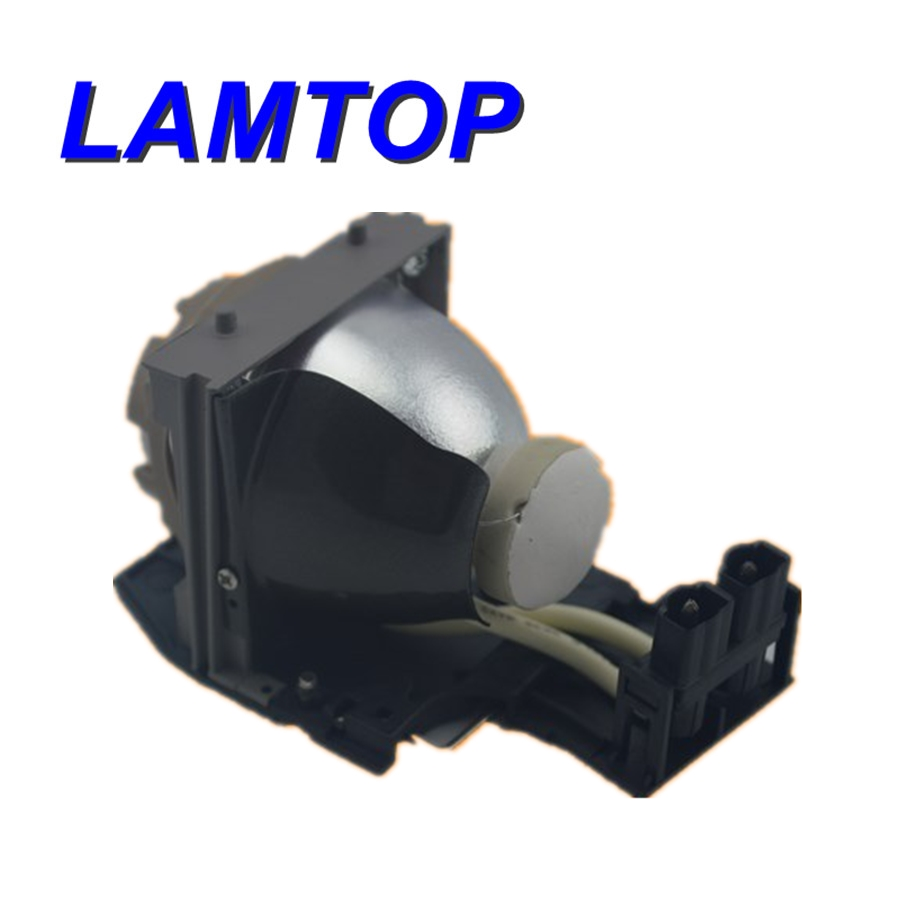 Compatible Projector lamp / projector bulb  with housing  310-5027  fit for 3300MP подвесная люстра 1406 16 8 4 530 xl 180 2d g bohemia ivele crystal хрустальная люстра