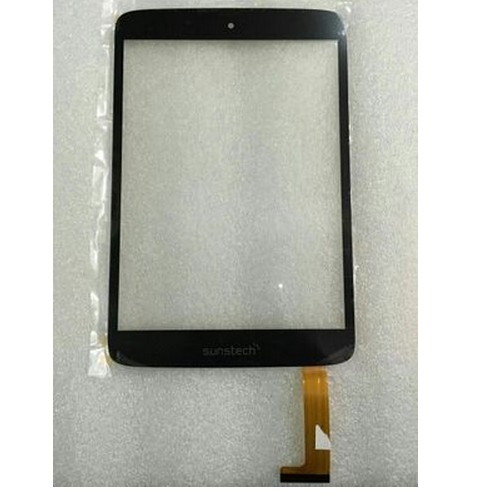 Free shipping Original New 7.85 Sunstech TAB785DUAL tablet touch screen Touch Panel Digitizer Sensor Glass Replacement Parts original new 8inch cg78229a0 1 tablet touch screen digitizer touch panel glass sensor replacement free shipping
