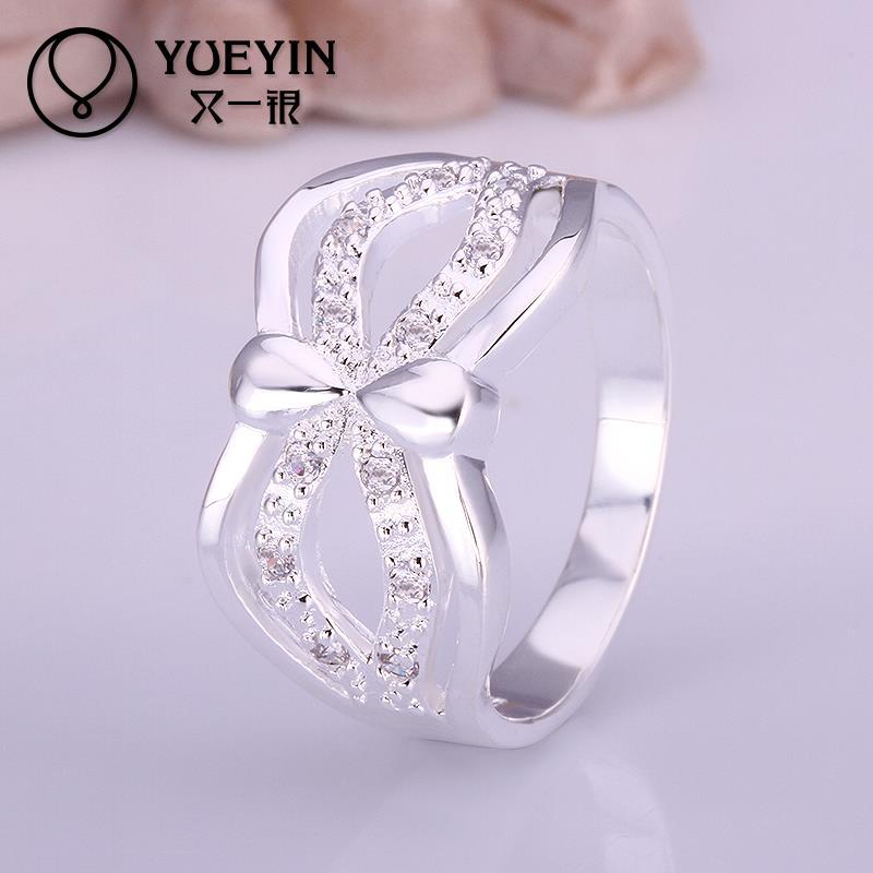 R418 New Design African Dubai jewelry wedding rings for women ...