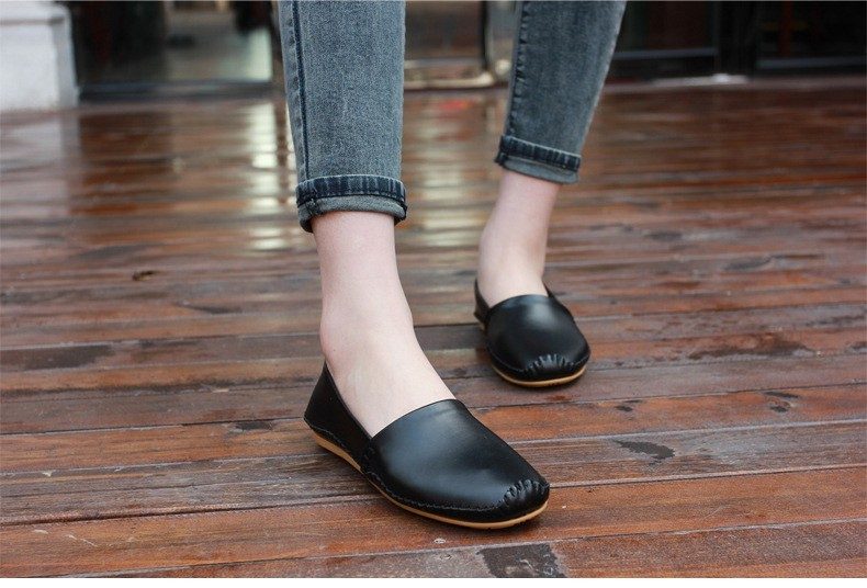 HY 2022 & 2023 (20) women flats shoes
