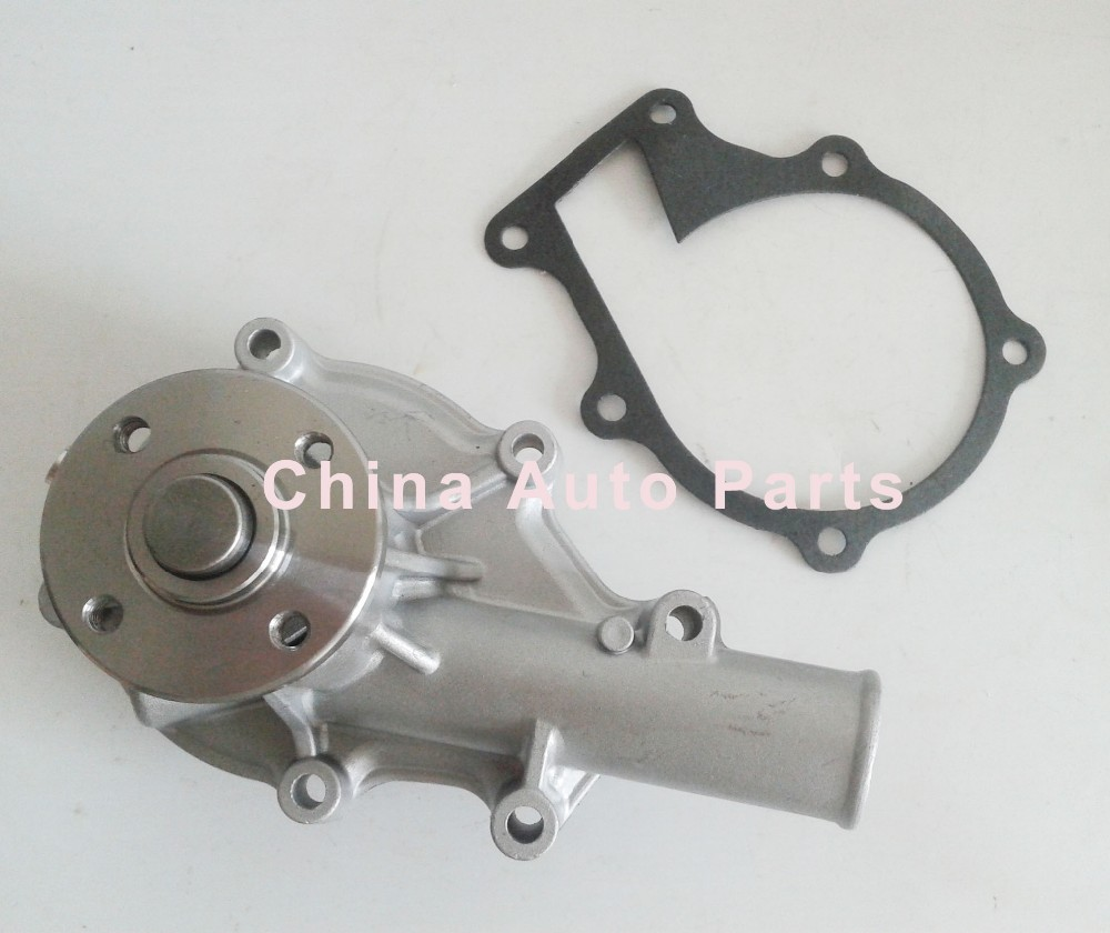 Water Pump 16241 73034 For Kubota V1505 D1105 D905 70 impeller Bobcat Skid steer-in Water Pumps from Automobiles & Motorcycles    1