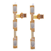 Volume Button Power Switch On Off Button Flex Cable For Xiaomi Redmi 5Plus(China)