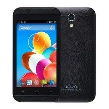 IPRO WAVE 4 0 Original Russian 3G WCDMA font b Smartphone b font Android 4 4