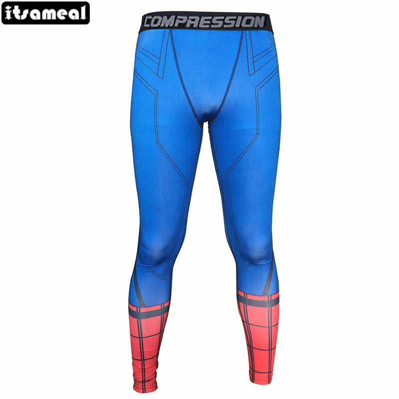c8e537ef5cd199 Leggings Women 3D Printed Pattern Spiderman Compression Pants Fitness  Skinny Leggings Lady 2016 Autumn Trousers Female-in Leggings from Women's  Clothing on ...