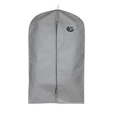 Image 5 - Dust Cover Bay Thicken Solid PEVA Clothing Dust Cover Suit Coat Waterproof Protector Storage Bag with Zipper AC024
