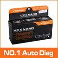2016 Promoción VXDIAG VCX NANO para Ford/Mazda 2 en 1 con IDS V97 WIFI Versión VXDIAG VCX NANO para Ford/Mazda Envío Libre