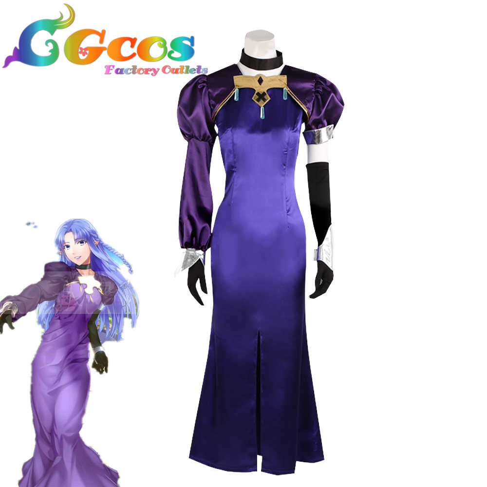 Cgcos Coplay Clothes Party Role Play Uniform Cosplay