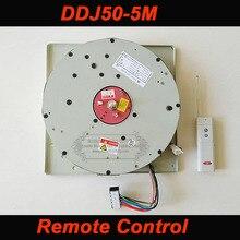 50KG 5M Auot remote Winch for Crystal Pendant Lamp Chandelier lift Lighting Lifter,110V-240V,free shipping