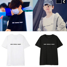 EXO Baekhyun New World Baby T-Shirt (4 Colors)