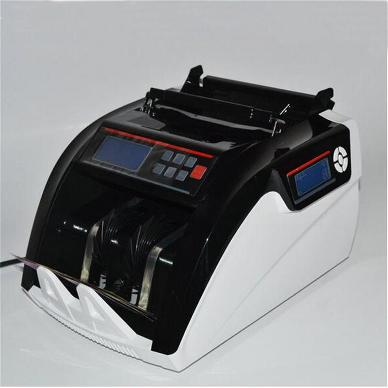 Multi-Currency Compatible Bill Counter Cash Counting Machine Money Counter Suitable for contar billetes EURO US DOLLAR etc.