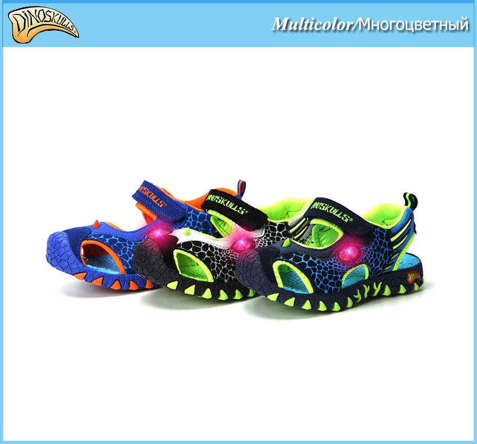 Sneakers DINOSKULLS For Dinosaur 9