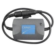 New Candi Interface Adapter Module For Tech2 Can-di Vetronix J-45289 Diagnostic Interface 1Pcs/lot