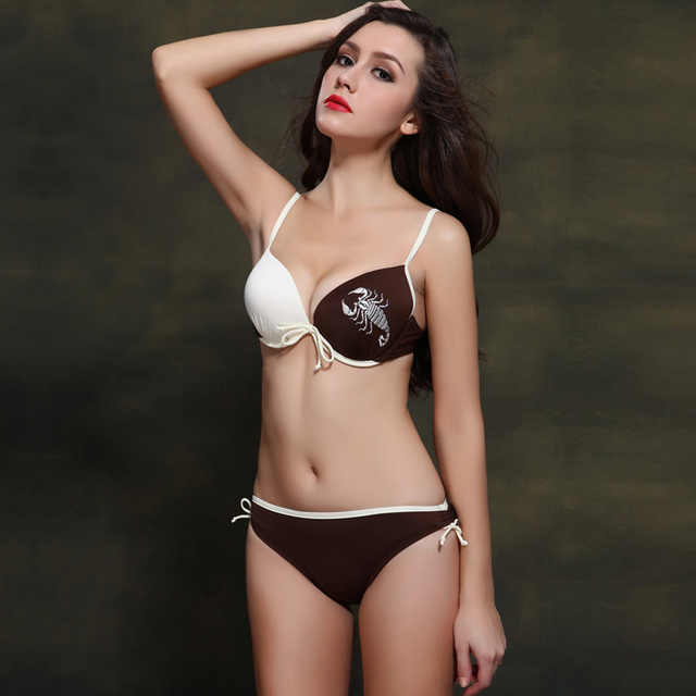 Brand new super sexy women bikini swimwear girls  beautiful swimsuit high  quality women body suit 4036ffb62