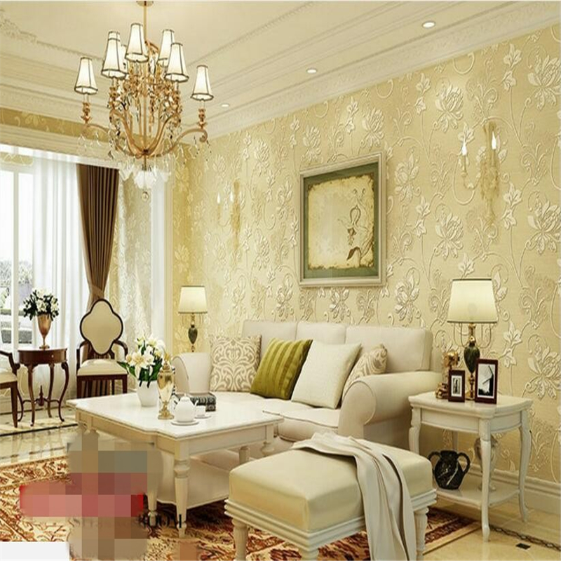beibehang European non wovens wallpaper thick three-dimensional cloud wallpaper butterfly flower bedroom living room background three dimensional analysis of non planar coupled shear walls