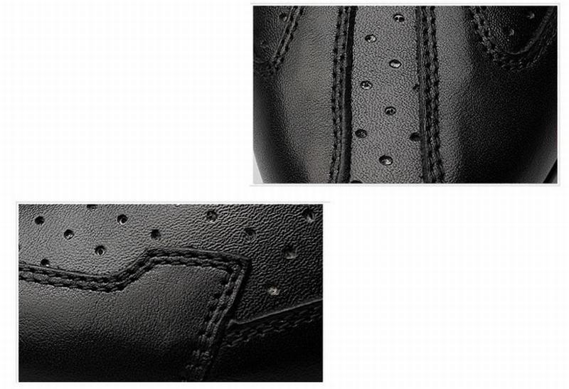 De Coreano Británicos Black Vintage Cuero Encaje Transpirables Conducción Los Hombres Genuinos Hasta Negocios Zapatos Casuales Estilo wtdTTz