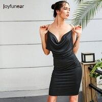 Women Sleeveless Round Neck Back Slim Pencil Dresses Sexy Sling Lady Party Formal Elegant Maxi Bodycon