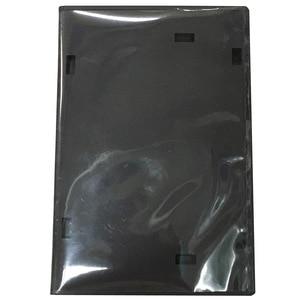 Image 4 - 10 adet bir lot 16 bit game card kılıfı plastik kutu sega MD kart kartuşu ambalaj kutusu siyah