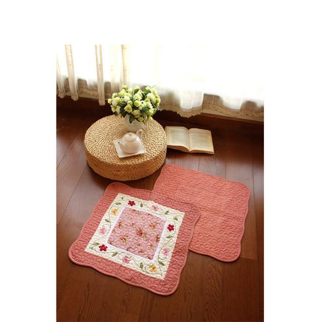 Moderne Chinese Klassieke Geborduurde Karpetten Elegante Roze Tapijt ...