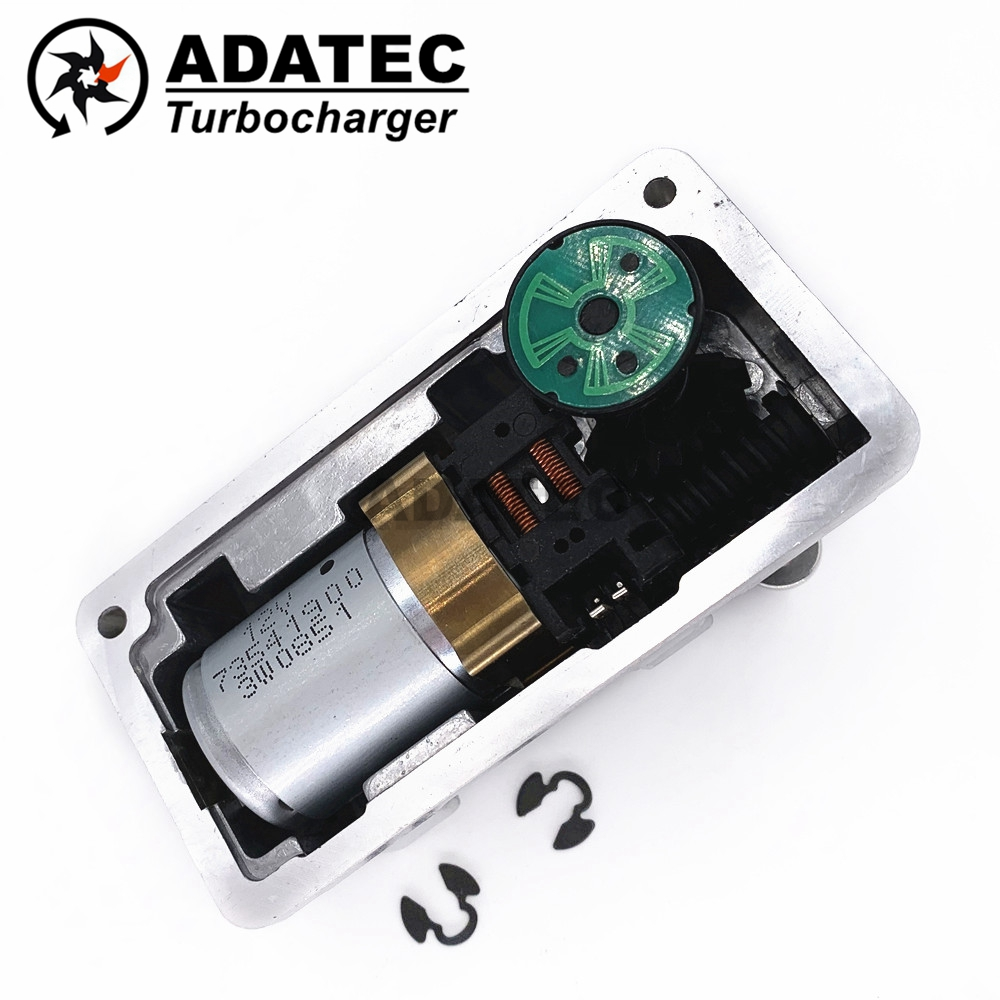 G 277 Turbo Electronic Actuator gearbox 712120 6NW009420 765155 68019589AA for Mercedes E Klasse 280 CDI