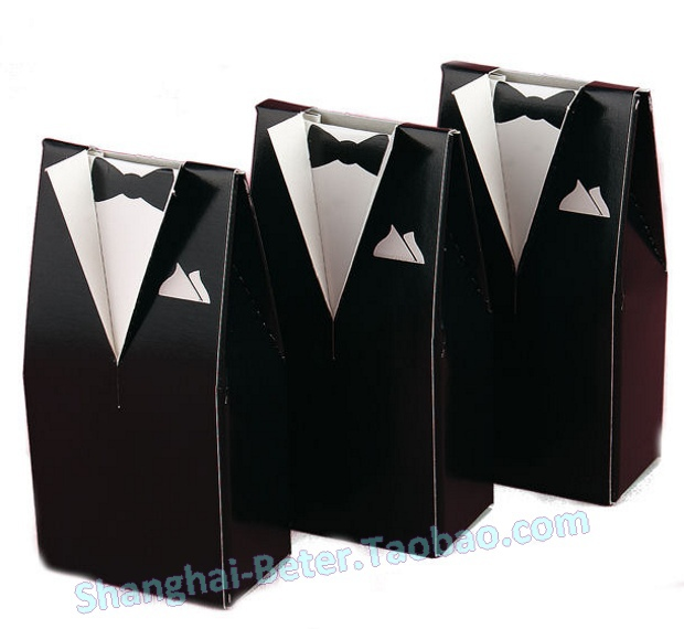 Free shipping 216pcs lgbt marriage wedding gift party for Wedding dress shipping box