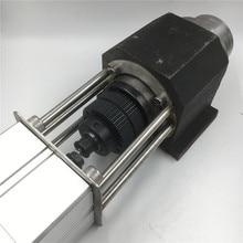 BT30 УВД механический шпиндель блок Автоматическая смена инструмента Мощность печатающей головки комплект Воздушный Пневматический поддерживая цилиндр и кронштейн wholse набор