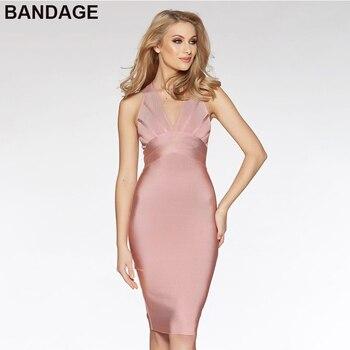 Vestidos bandage baratos al por mayor