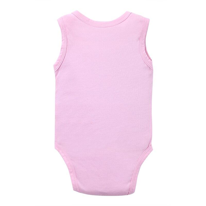 Kūdikių berniukų drabužiai 2018 mados kūdikių kūdikiai vasarą - Kūdikių drabužiai - Nuotrauka 3