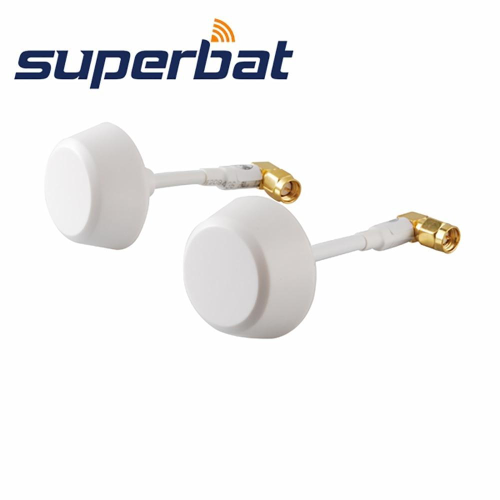 Superbat 3dBi 5,8 GHz-es WIFI antenna SMA Férfi távirányító - Kommunikációs berendezések - Fénykép 2