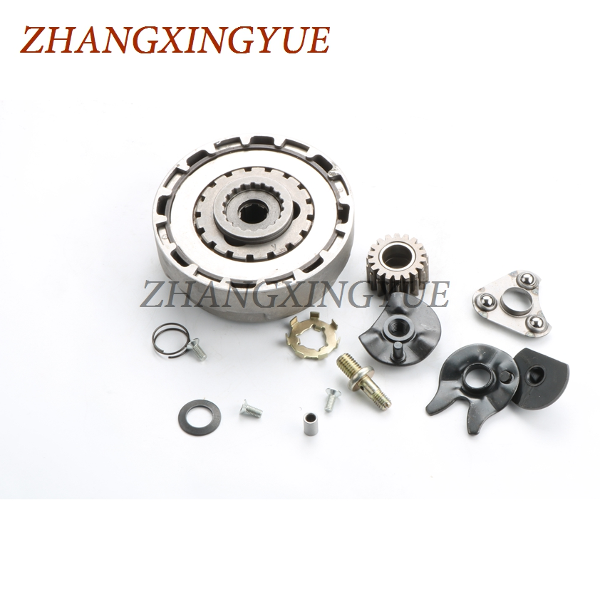 Centrifugal Clutch for Honda 18T C50 S65 C50M S50 1967 mulinsen brand new winter men sports hiking shoes cowhide inside keep warm sport shoes wear non slip outdoor sneaker 250666
