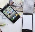 Новое Прибытие Мода Телефон Shaped Sticky Post It Примечание Бумаги Холодный Высокое Количество Memo Pad Подарок Офис Школьные Принадлежности Наклейки
