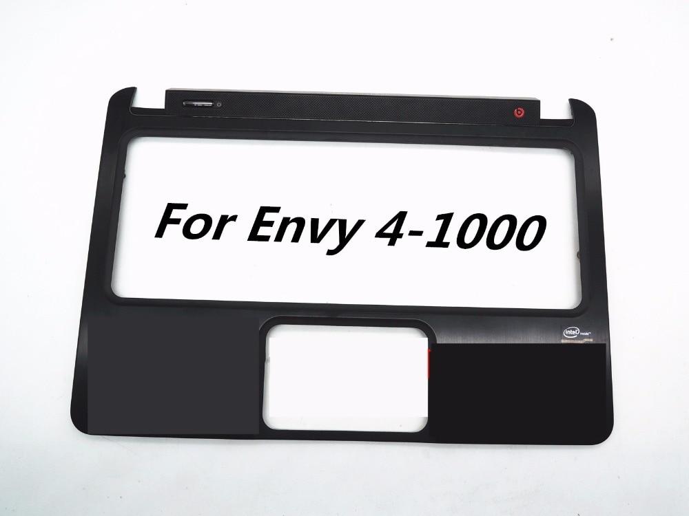 New Laptop Palmrest Cover Bottom Case Cover For HP ENVY4 Series envy 4 ENVY4-1000 Envy4-1000 Envy4-1100 Envy4-1200