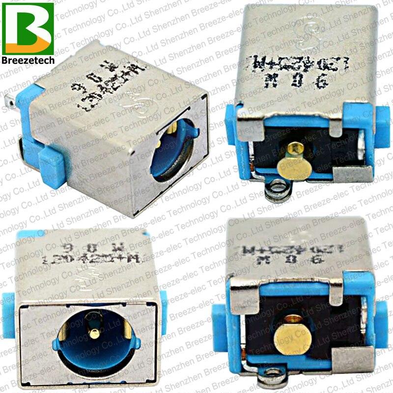 1~100pcs/LOT Laptop DC Power Jack Connector For Acer Aspire 5251 5551 5741 5741G 5742 5252 5750 5733 5522 5736 5525 5755 7750