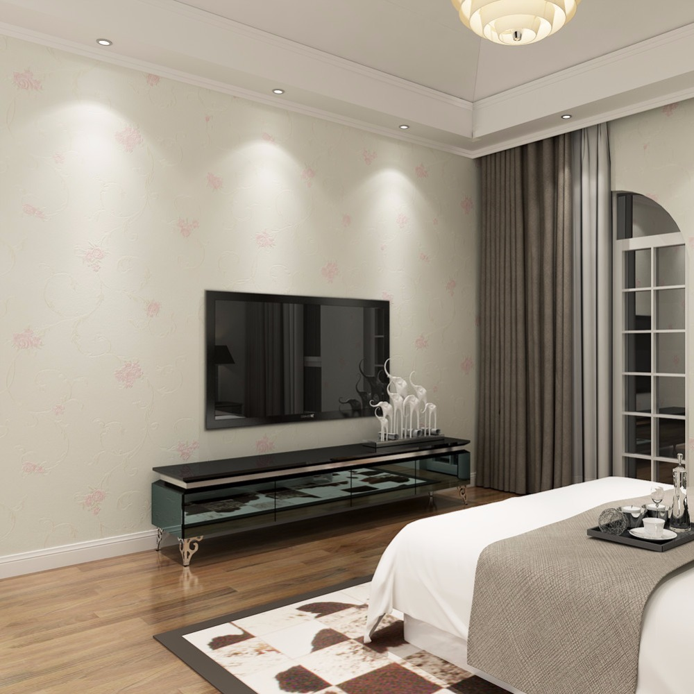 Online kopen wholesale behang moderne hedendaagse uit china behang ...