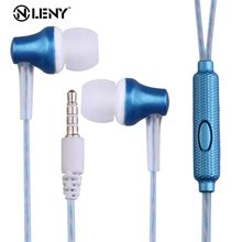 Hottest 2018 High Quality New Style In Ear Perfume KY-402 Earphones Stereo Super Bass Music For Samsung For IPhone(China)