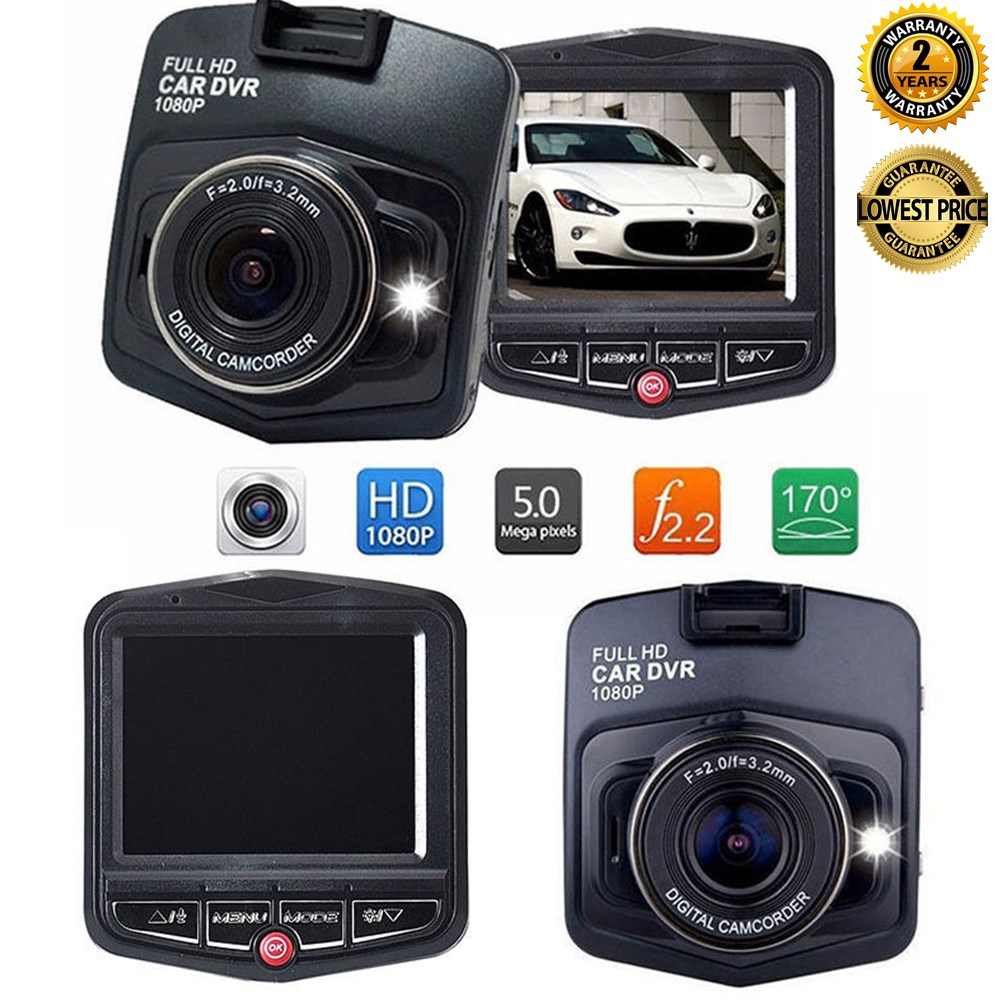 2017 car dvr camera newest mini gt300 dashcam 1080p full. Black Bedroom Furniture Sets. Home Design Ideas
