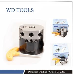 Image 5 - Set Van BT40 NBH2084 8p Fine Tunen Saai Gereedschap Voor Afwerking, Draaien Precisie 0.01 Mm, boring Range 8 280 Mm