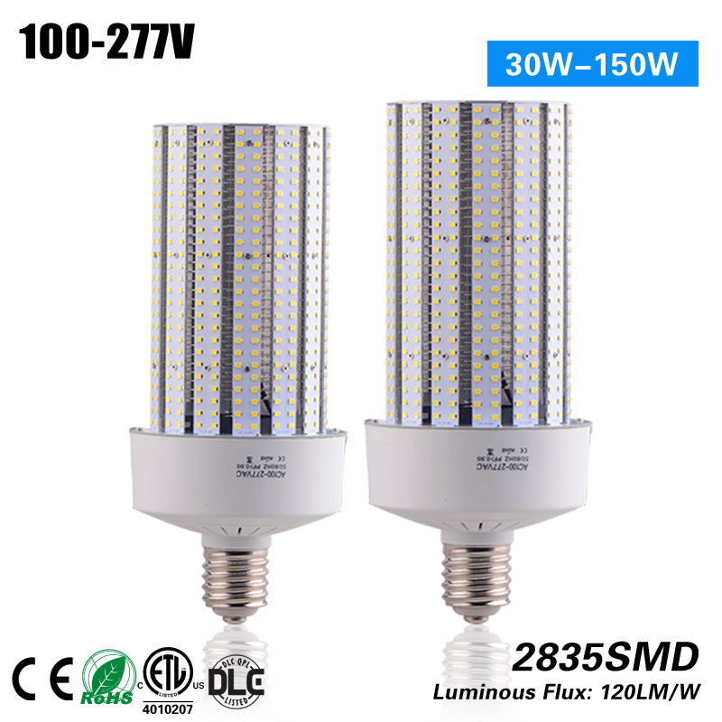 Free Shipping 3 years warranty E40/E27 100W led Corn Light 100-277VAC CE RoHS ETL free shipping in stock 100%new and original 3 years warranty j9099b sfp bidi 20km lc