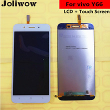 Tested! For vivo Y66 LCD display + Touch Screen+Tools Digitizer Assembly Replacement Accessories  5.5
