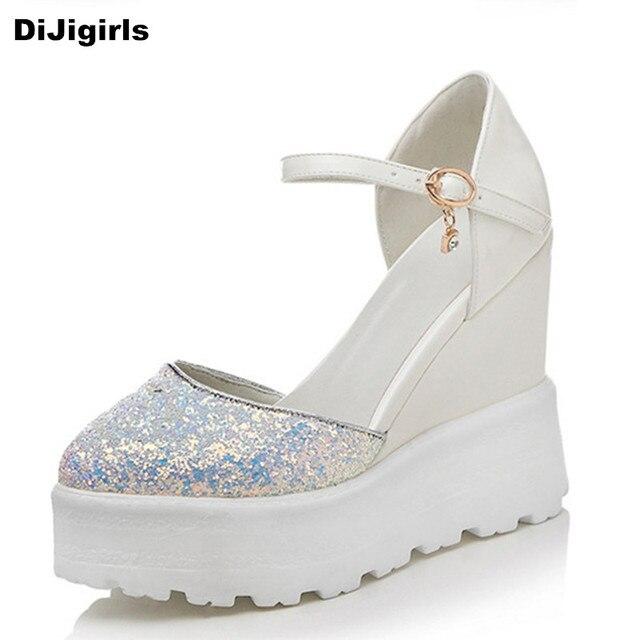 Marca Bling Zapatos de Las Tacón Mujeres zapatos de Tacón Las Alto Confort 687466