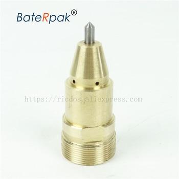 BateRpak Metal coding machine carving needle,Pneumatic marking machine engraving bit,metal printing machine needle 4mm