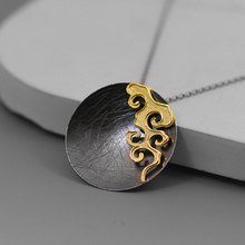 Rauha Sterling Silver Pendant