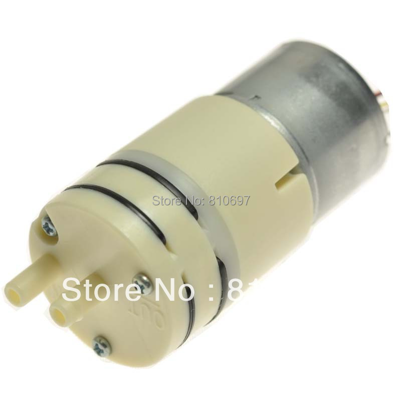 12V DC Diaphragm Vacuum Pump Air pump High Pressure Micro Vacuum Pump