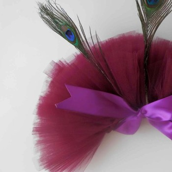 Newborn Baby Photography Props Baby Photo Props Handmade Peacock Feathers Baby Cap Fotografia Newborn Photography Accessories 5