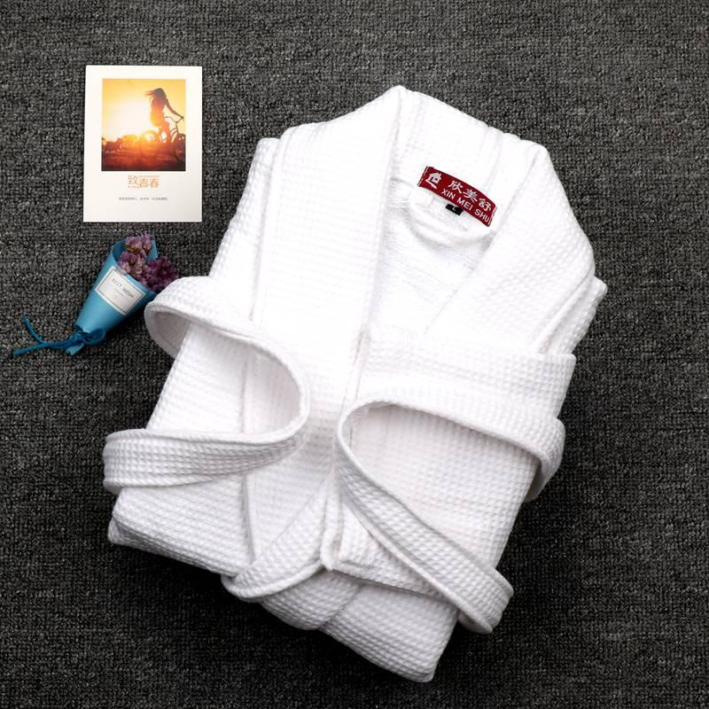 Schneidig Bademantel Männer Luxus Warme Baumwolle Winter Plus Größe Xxl Lange Frauen Robe Männlichen Dressing Kleid Weibliche Homewear Pijama Männlichen Kimono Robe