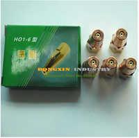 5 pz/lotto Propano Ugello Per H01-06 Torcia di Saldatura 1 #-5 # sono disponibili