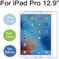 """Para iPad Pro 9.7 """"transparente Mate Suave Nano a prueba de Explosiones de Cine Para ipad pro 12.9"""" LCD Protector de Pantalla PARA MASCOTAS (Vidrio no Templado)"""